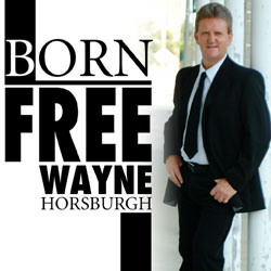 Born Free CD cover
