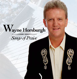 Songs of Praise CD cover