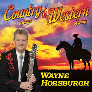 Country & Western cover