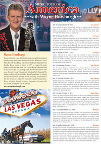 Brochure page one