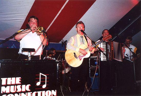 2001 - Saint Bronislava, Wisconsin